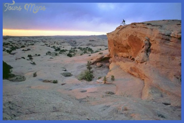 Moab, Utah....10 Best Bike Vacations in the US | Fodors
