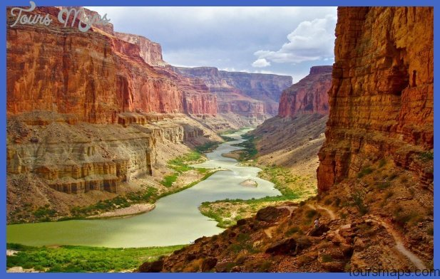 11 best cities to visit in the usa grand canyon 1 Best cities visit USA