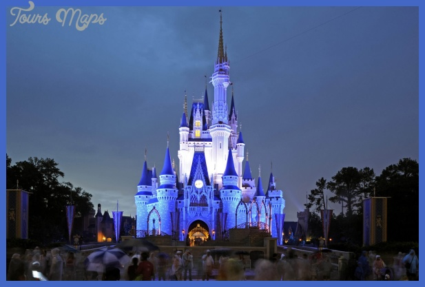 11 best cities to visit in the usa orlando walt disney world 1 Best cities to travel in USA