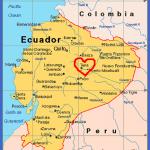1 ecuador map 150x150 Ecuador Metro Map