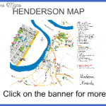 2014 map 300x250 150x150 Henderson Map Tourist Attractions