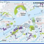 21 335st petersburg 150x150 St Petersburg Map Tourist Attractions