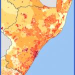 220px kwazulu natal 2001 population density map svg 150x150 Mozambique Map