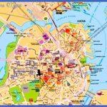 240 boston map nps 150x150 Boston Map Tourist Attractions