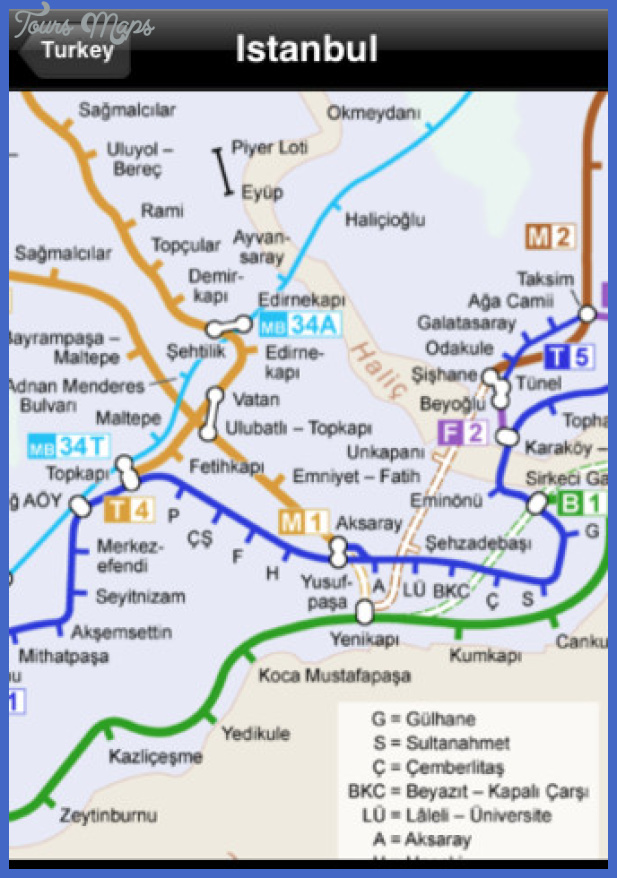 2533 3 turkey subway maps ankara Turkey Metro Map
