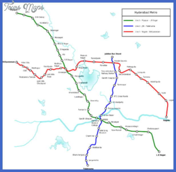 300px hyderabadmetromap Malaysia Metro Map