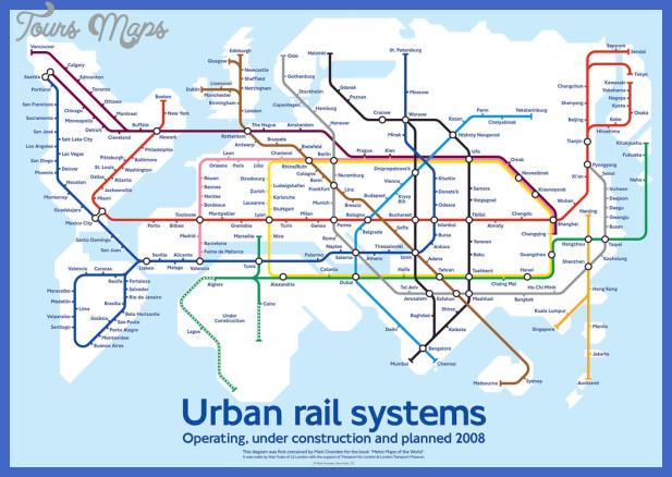 313981428 6c06a97180 b Beirut Subway Map