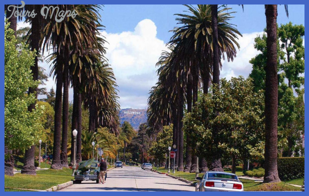 4 los angeles 1 1 Best travel destinations in USA