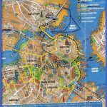 4230773 layout of the boston 150x150 Boston Map Tourist Attractions