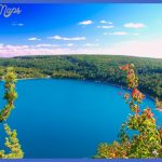 600 devils lake wisconsin 150x150 Best winter vacations US