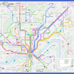 600px cincinnati transit frequency map 150x150 Harare Subway Map