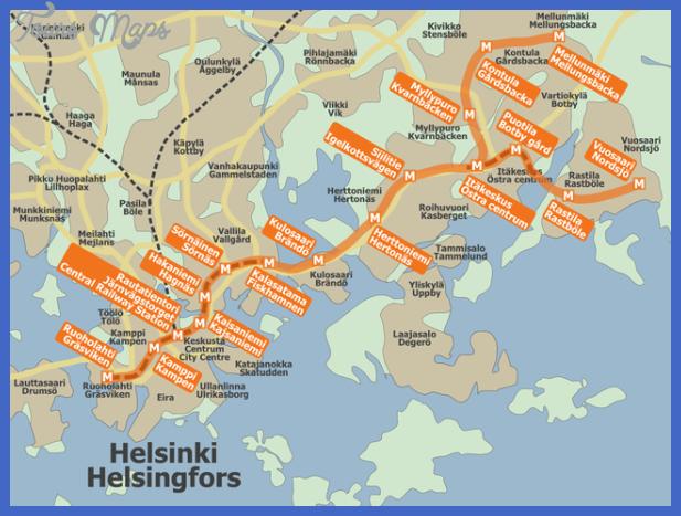 640px helsinki metro map 2007 Angola Metro Map