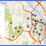 640px portland printable tourist attractions map 150x150 Portland Map Tourist Attractions