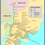 800 mapa metro busan 150x150 Korea, North Metro Map