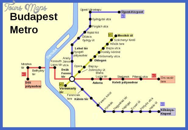 800px budapest metro 2010 en svg Budapest Metro Map