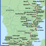 9485 map cape town to cairo 1 150x150 Khartoum Map Tourist Attractions