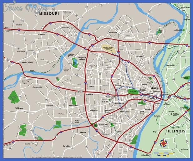 9640 thumbnail 1024 St. Louis Metro Map
