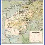 afghanistan 150x150 Afghanistan Map Tourist Attractions