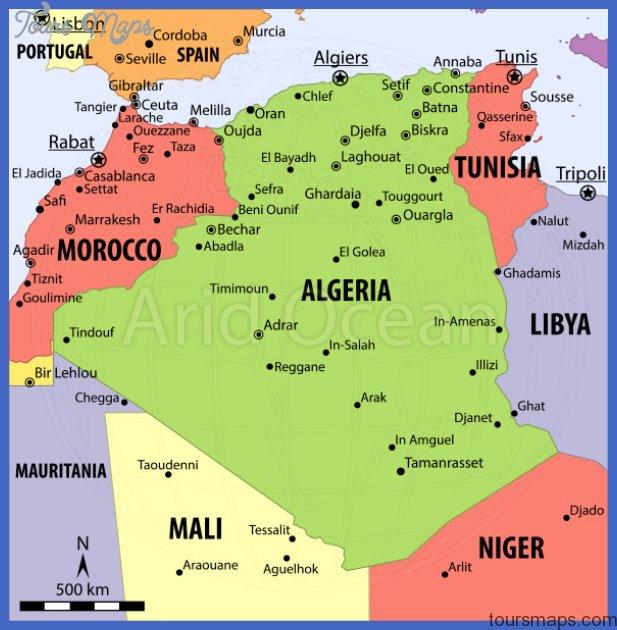 algeria political map series vectormap a sku kwhpgd9 zoomimg Algeria Metro Map