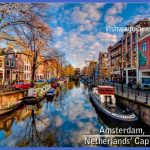 amsterdam 2 150x150 Best vacations in USA 2017