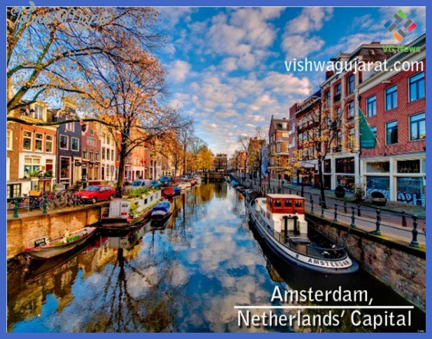 amsterdam 2 Best vacations in USA 2017