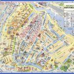 amsterdam city tourist map 150x150 Plano Map Tourist Attractions