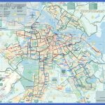 amsterdam top tourist attractions map 08 official gvb public transport network system tram bus metro ferry schiphol international airport high resolution 150x150 Netherlands Map Tourist Attractions