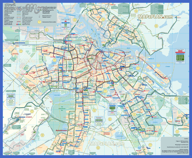 Netherlands Map Tourist Attractions ToursMapsCom – Tourist Attractions Map In Amsterdam