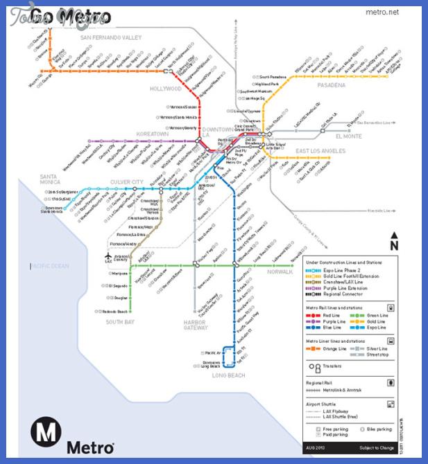 anaheim metro map 0 Anaheim Metro Map