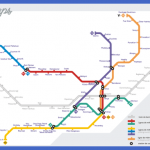 ankara metro map 150x150 Turkey Metro Map