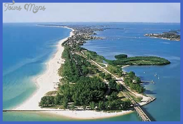anna island florida Best beach destinations in US