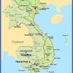 North Vietnam Plan of Attack
