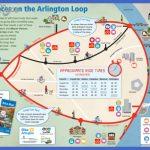 arlington loop 150x150 Alington Map Tourist Attractions