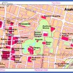 asakusa map 150x150 Tokyo Map Tourist Attractions