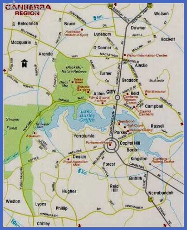 atcmapcan2 Irving Map Tourist Attractions