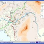 athens metro map 1 150x150 Athens Subway Map