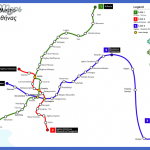 athens metro 2007 150x150 Athens Subway Map