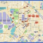 atlanta downtown map 150x150 Atlanta Map Tourist Attractions