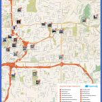 atlanta map tourist attractions  1 150x150 Atlanta Map Tourist Attractions