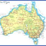 australia map 3 150x150 Australia Map