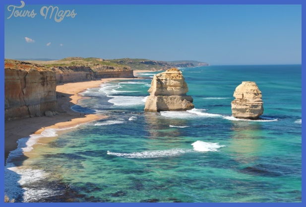 australia twelve apostles happy Best country to visit