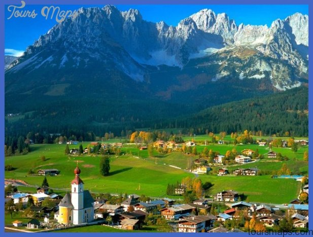 austria 1 Best country to visit