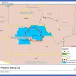 az phoenixmesa 150x150 Phoenix Mesa Map