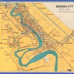 baghdad bus 1961 map 150x150 Baghdad Map