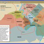 baghdaddistricts 150x150 Baghdad Map