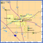 bakersfield city limits map mediumthumb 150x150 Bakersfield Map