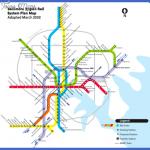 baltimore subway map 0 150x150 Baltimore Subway Map