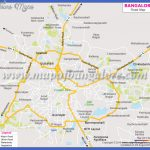bangalore road map 150x150 Bangalore Map