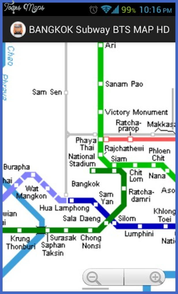 bangkok subway bts map hd 1 1 s 307x512 Chandler Subway Map
