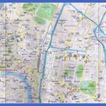 bangkok top tourist attractions map 11 what to do where to go what favourite sightseeing destinations travel hotspots to see 1 150x150 Riverside Map Tourist Attractions